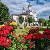 Кафедральный собор (2) :: Георгий А