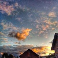 Вот такой закат :: Света Кондрашова