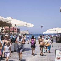 Отдых в Греции-2 :: Александр Рябчиков