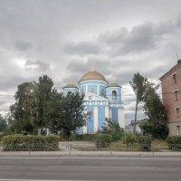 Наша церковь :: minua83 киракосян