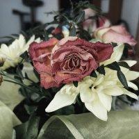 Подуставшие цветочки :: Andreasg G