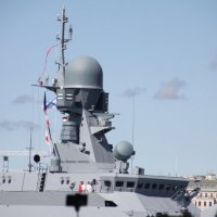 Военный корабль :: Валентина
