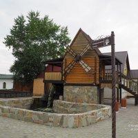 Мельница :: Сергей Воинков