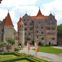 крепость :: vladimir