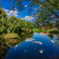Красносельский пруд :: Andrew