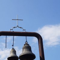 О ком молчат колокола... :: Серж Поветкин