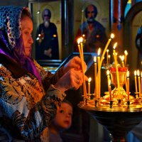 С Днем Крещения Руси! :: евгения