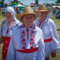 Праздник национальной одежды в Молдове :: Андрей ТOMА©