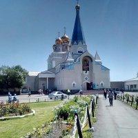 Православие в Казахстане :: Андрей Хлопонин