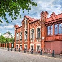 Дом Модерн :: Юлия Батурина