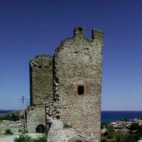 Старая крепость :: Вовик Пупкин