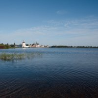 Сиверское озеро :: Александр Силинский