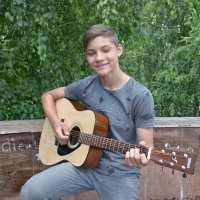 Гитарист... :: Георгиевич