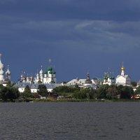 Ростов, озеро Неро :: Сергей Яснов