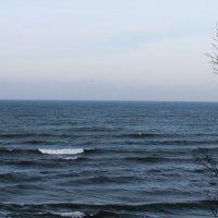 неспокойно Балтийское море :: Любовь ***