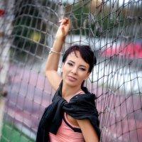Спорт- это жизнь) :: Юлия Рамелис