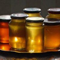 Новый мёд :: Елена Макарова