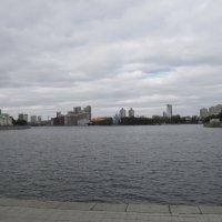 Екатеринбург :: Елена Шаламова