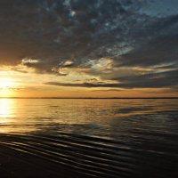 Цимлянский закат.. :: евгения