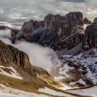 Morning in the Alps 3 :: Arturs Ancans