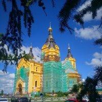Нижний Новгород. :: Роман Царев