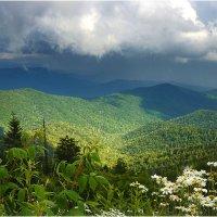 Great Smoky Mountains :: Танкист .