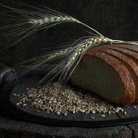 Хлеб наш насущный     ! :: Анатолий Святой
