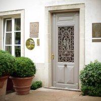 Дизайн двери :: Нина Синица