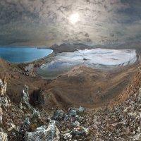 Сказка озера Чокрак :: viton