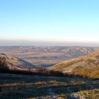 На плато Чатыр-Даг :: Татьяна Ларионова
