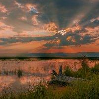 Северный берег Байкала :: Виктор Прост