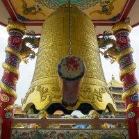 2019, Таиланд, Банг Саен, храм Красного дракона (2) :: Владимир Шибинский