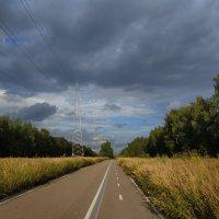 Мой путь велопесидиста :: Андрей Лукьянов