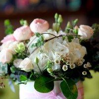 Цветы в интерьере :: Ирина Фирсова