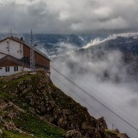Morning in the Alps 10 :: Arturs Ancans