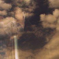 Облака покрылись пылью :: Елена Минина