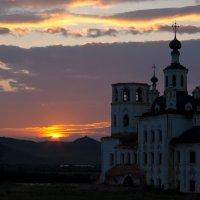 Староселенгинск :: Дмитрий Смирнов