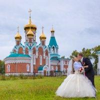 Свадьба друзей :: Дмитирй