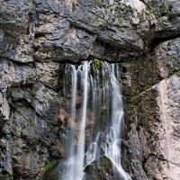 Гегский водопад :: Дмитрий Парфенов