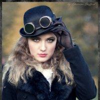 ретро портрет :: Ekaterina Stafford