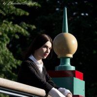 восточная тема. портрет :: Ekaterina Stafford