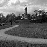 Знаменская церковь в Дубровицах, Россия #2 :: Олег Неугодников