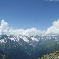 Западный Кавказ :: Natalia Яз