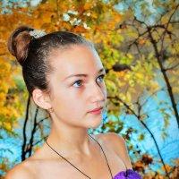 Катя :: Юлия Коноваленко (Останина)