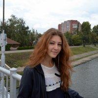 понравилось :: Алина Митронькина