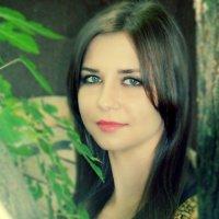 Леди осени :: Nika Freedom
