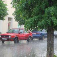 Дождь :: Mariya laimite