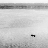 Рыбаки :: Валерий Молоток