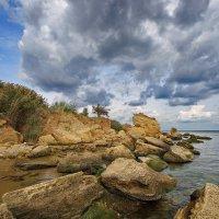 Лепота на море... :: Александр Вивчарик
