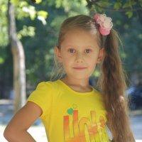 Какой прекрасный день! :: Janna Shumilova
